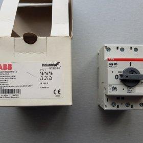 ABB MS-325 1SAM150000R1013 - wyłącznik silnikowy - NOWY
