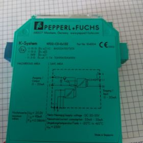 KFD2-CD-EX1.32.1 Pepperl+Fuchs