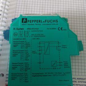 KFD2-STC4-EX1 Pepperl+Fuchs