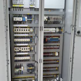 FST-Automatyka - Projektowanie, Programowanie, prefabrykacja systemów automatyki