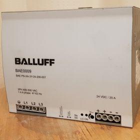Zasilacz Balluff BEA0009 20A