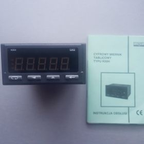 Lumel N30H - miernik tablicowy - NOWY - N30H-200200P0