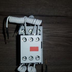 Stycznik do baterii kondensatorowych 3P  230V AC BFK3200
