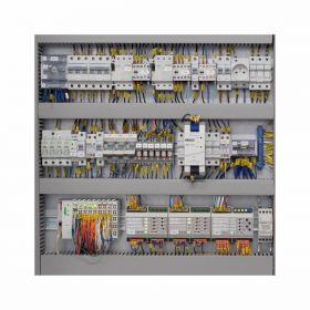 Automatyka budynkowa i przemysłowa | SCADA | Uruchomienia i serwis