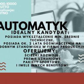 AUTOMATYK Kutno