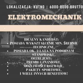 ELEKTROMECHANIK Kutno
