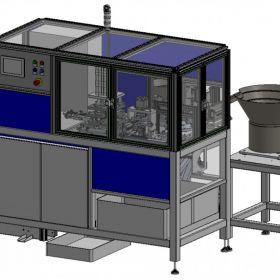 Wykonanie maszyn/urządzeń/usługi CNC/sterowanie/wizualizacja/SCADA/systemy wizyjne/roboty współpracujące