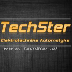 TechSter - Prefabrykacja rozdzielnic, serwis maszyn, modernizacje, programowanie sterownikóW PLC, relokacje maszyn