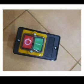 wodoodporny przycisk przełącznik MAX 10A 380 V 0n / off