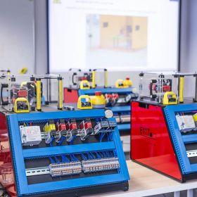 Szkolenie - Systemy i Urządzenia Bezpieczeństwa w Automatyce Przemysłowej