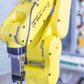 Szkolenie - Programowanie off-line robotów przemysłowych FANUC - Roboguide