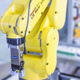 Szkolenie - Migracja do obsługi i programowania on-line robotów przemysłowych FANUC