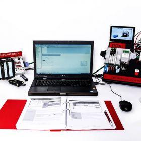 Szkolenie - Programowanie sterowników logicznych SIEMENS SIMATIC S7-300/400 w TIA PORTAL - kurs podstawowy