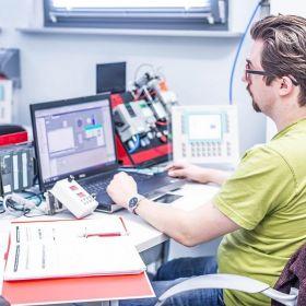 Szkolenie - WINCC FLEXIBLE – PANELE OPERATORSKIE