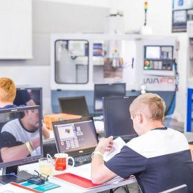 Szkolenie - OBSŁUGA I PROGRAMOWANIE OBRABIAREK CNC ZE STEROWANIEM OKUMA