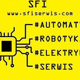 Automatyka Robotyka Serwis Maszyn Programowanie PLC Wizualizacje Prefabrykacja szaf