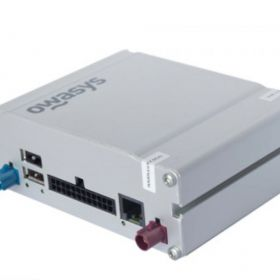 owasys owa31l-H-ETH iconn linux monitoring sprężarek CompAir