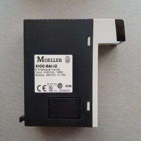 Moduł rozszerzeń do PLC XC100 XC200 – XIOC-8AI-I2 - NOWY