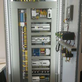 Produkcja systemów automatyki