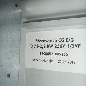 Sterownik PLC Dasko Elektronic