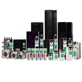 Apinel Sp. z o.o. – Automatyka przemysłowa, serwis i modernizacje, autoryzowany partner w zakresie marek Nidec, Control Techniques i Leroy Somer