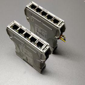 Switch przemysłowy Allen Bradley 2szt