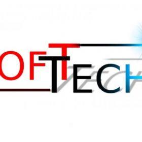 SOFTTECH: Programowanie maszyn i robotów przemysłowych, projektowanie systemów sterowania