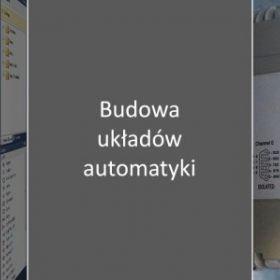 Budowa układów automatyki, projektowanie i prefabrykacja szaf sterowniczych, wizualizacja, serwis.
