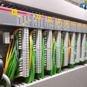 Control-Team | Automatyka przemysłowa | HMI | SCADA | Prefabrykacja rozdzielnic | serwis