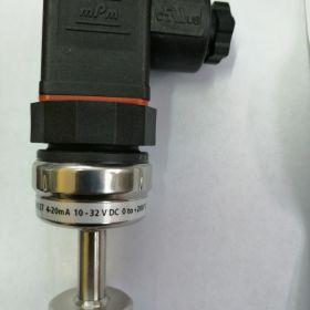 Czujnik temperatury Danfoss MBT 3560 (084Z4037) | 0-200C | 4-20mA l 150mm