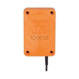 Czujnik indukcyjny Ifm Electronic 50 mm 20...250 V AC/DC prostopadłościan dwuprzewodowy ID0016