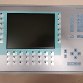 "Siemens MP277 10"" 6AV6 643-0DD01-1AX1"