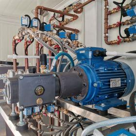 Automatyka HVAC, Sterowanie procesami technologicznymi: wentylacja, klimatyzacja, nawadnianie, pompownie, kotłownie, detekcja gazów, inteligentny dom