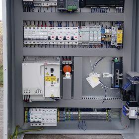 ControlWorks - automatyka, elektryka, programowanie, serwis