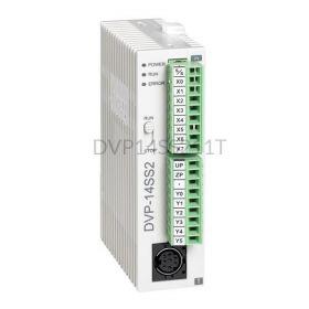 Sterownik PLC 8 wejść / 6 wyjść DVP14SS211T Delta Electronics