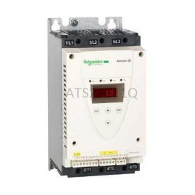 Softstart 39/55kW Schneider Electric ATS22C11Q