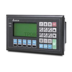 Panel operatorski HMI TP08G-BT2 Delta Electronics