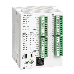 Sterownik PLC 12 wejść/8 wyjść DVP20SX211R Delta Electronics