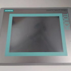 """Panel Siemens MP277 8"""" 6AV6-643-0CB01-1AX1"""