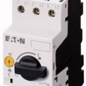Wyłącznik silnikowy EATON PKZM0-10A 4kW