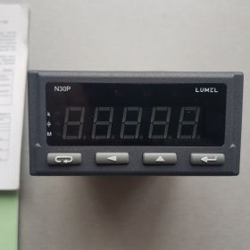 Miernik Lumel N30P-120200P0 - NOWY
