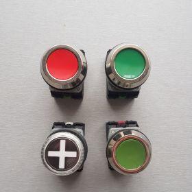 Przyciski lampki sygnalizacyjne - NEF 30 - NOWE