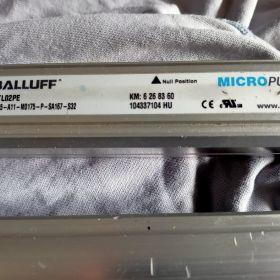 Balluff  Micropulse BTL02PE wyprzedaż nowy 1200usd