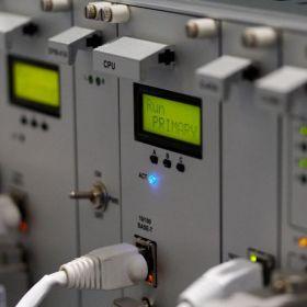 Automatyka przemysłowa, programowanie PLC, HMI, robotyka