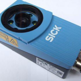 Czujnik wizyjny SICK nie używany