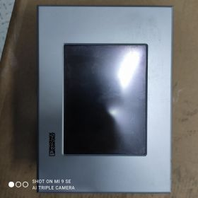 panel phoenix contact TP57XIT-10/3101C250-02