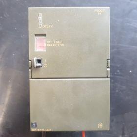 Siemens P307 5A AC-DC Zasilacz prądowy