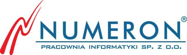 Pracownia Informatyki NUMERON Sp. z o.o.