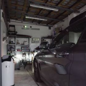 Inteligentny garaż w wersji zrób to sam