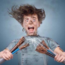 Dlaczego prąd może zrobić Ci krzywdę?
